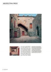 umbria villa press