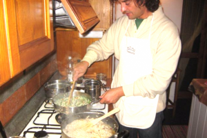 True Umbria - Mario Santoro-cooking classes in Umbria