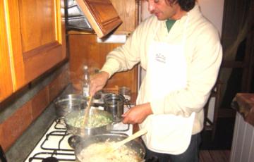 True Umbria - Mario Santoro-cooking classes in Umbria