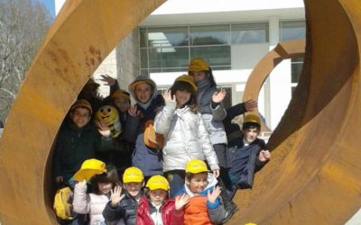 Children Activities in Umbria