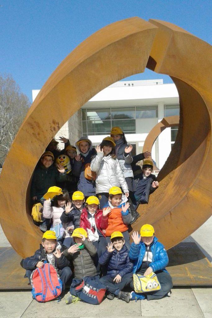 True Umbria - Children Activities