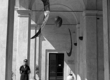 Contemporary Art Program in Umbria
