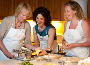 True Umbria - Cooking Class - umbria holiday villa