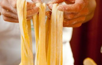 True Umbria - Cooking Classes in Umbria