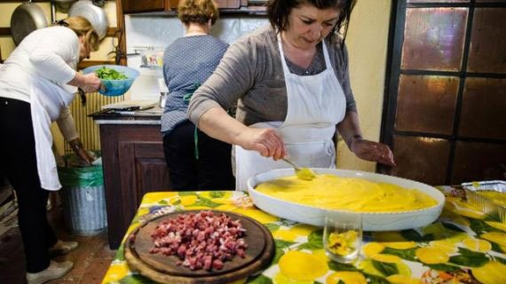 True Umbria - Cooking Class