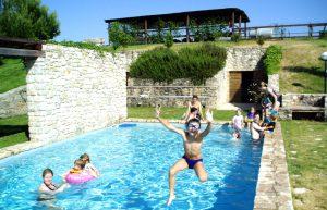 True Umbria - Family Vacation