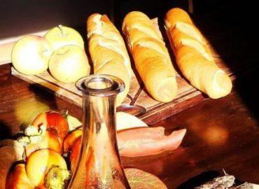 True Umbria - Pre Arrival Grocery