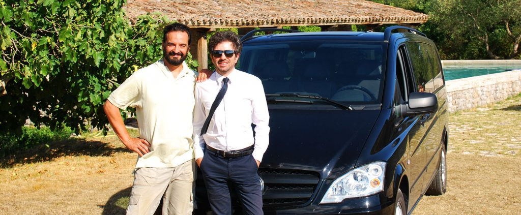 Transfers in Umbria