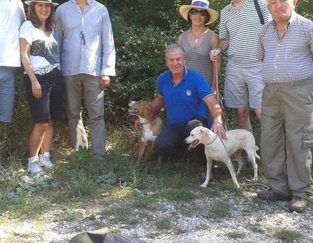 True Umbria - Truffle Hunt and Tasting