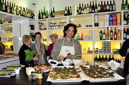 True Umbria - Truffle Hunt and Tasting - umbria holiday villa