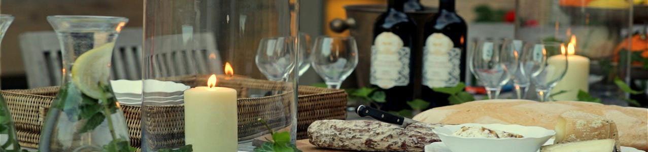 umbria holiday villa - Wine Tasting