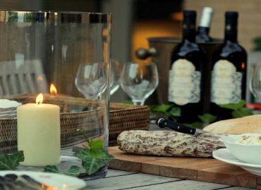 umbria holiday villa - Wine Tasting