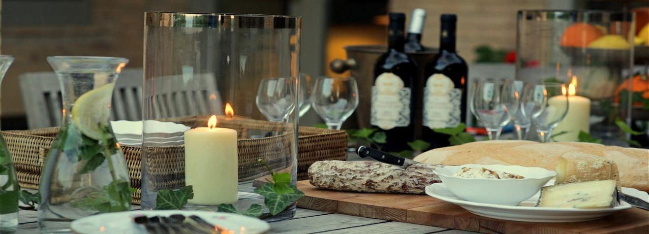 True Umbria - Wine Tasting