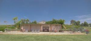 luxury villa in Umbria