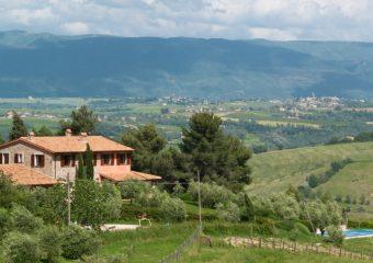 holiday villa in Umbria - umbria holiday villa