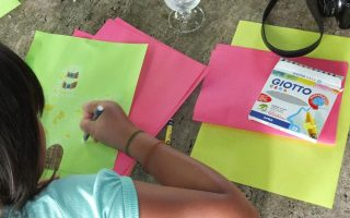 to do for kids in Umbria, kids activities