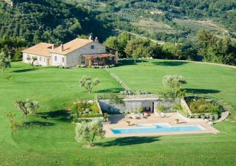 villa rentals umbria - villa for rent umbria - holiday villa italy