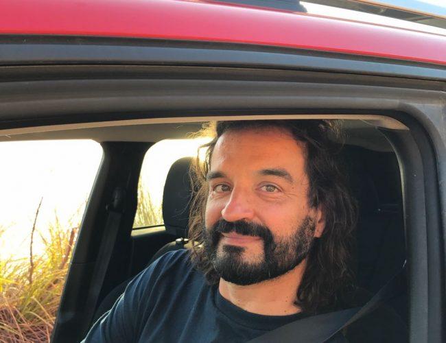 Mario Santoro - Umbria Villa Owner