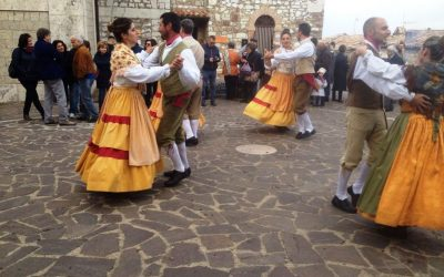 umbria festival - food and wine Umbria - holiday villa rental - celebrate easter in umbria