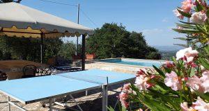 rent vacation villa in todi umbria