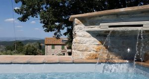 rent vacation villa in todi umbria