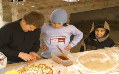 Kids activities in Umbria