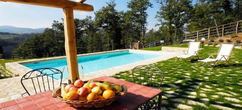 getaway in umbria - rent villa umbria - umbria countryside