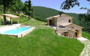 villa rentals umbria - villa for rent umbria - holiday villa