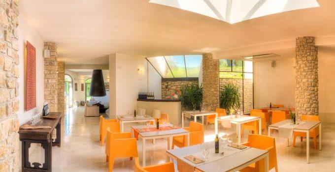 Boutique Hotel Umbria - Restaurant