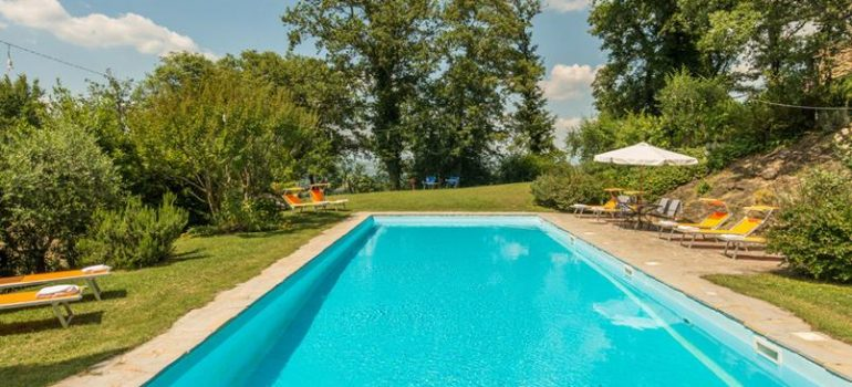 castle for rent in italy - castle rental