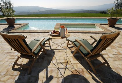 luxury villa in Umbria for rent - villa in italy