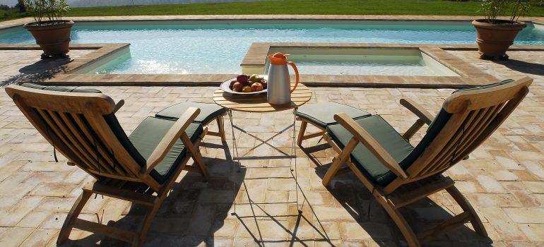 Villa Campo Rinaldo - Swimming Pool